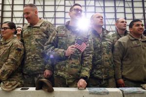 พลาดเส้นตาย! ไบเดนเลื่อนถอนทหารที่เหลือพ้นอัฟกันไปเดือนกันยาฯ ตรงกับโศกนาฏกรรม 9/11