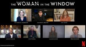 เอ็กซ์คลูซีฟทอล์กนักแสดง The Woman in the Window (ส่องปมมรณะ)