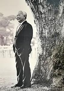 """ศาสตราจารย์ ดร.ชัยอนันต์ สมุทวนิช (14) :  """"หรวด"""" ของอาจารย์ชัยอนันต์"""