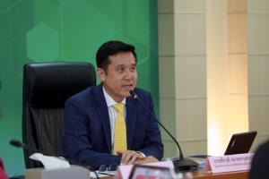 """""""ชัยวุฒิ"""" เตรียมเรียกไทยคมชี้แจงสัญญาสัมปทานดาวเทียมก่อนส่งมอบ เหตุสัดส่วนถือหุ้นไม่ตรงกับสัญญา"""