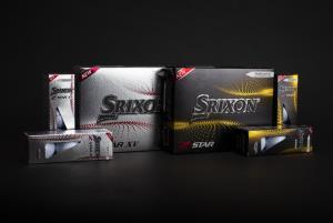 SRIXON Z-Star Series 7 เพื่อประสิทธิภาพสูงสุดในทุกช็อต