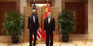 สหรัฐฯ-จีน 2 ชาติที่ปล่อยก๊าซเรือนกระจกมากที่สุด จับมือร่วมจัดการวิกฤตโลกร้อน
