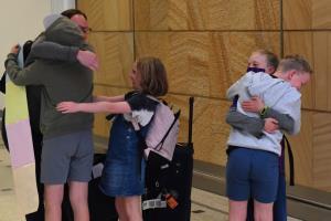 ครอบครัวชื่นมื่น! ออสเตรเลีย-นิวซีแลนด์เปิด 'ทราเวลบับเบิล' เดินทางไม่ต้องกักตัว