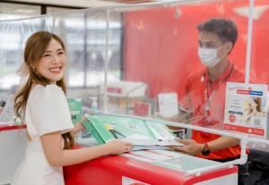 ค่าส่ง 19 บาท!! ไปรษณีย์ไทยควง LINE ประเทศไทยจัดโปรส่งด่วนราคาประหยัด