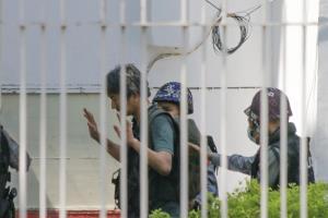 ผู้นำแดนปลาดิบเผยปกป้องพลเมืองเต็มที่ เร่งกองทัพพม่าปล่อยตัวนักข่าวอิสระญี่ปุ่น