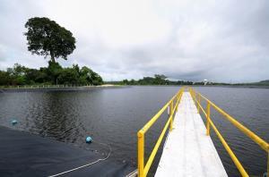 อีสท์ วอเตอร์เดินหน้าโครงการบริการน้ำครบวงจร พร้อมเตรียมแผนรองรับการใช้น้ำช่วงฤดูแล้ง