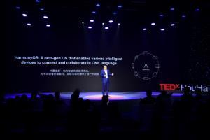 หัวเว่ยเตรียมดัน HarmonyOS ลง IoT ขยายฐานทะลุ 300 ล้านชิ้นภายในปี 64
