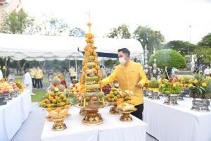 """""""ก.วัฒนธรรม"""" จัดนิทรรศการเทิดพระเกียรติพระมหากษัตริย์ราชวงศ์จักรี 10 รัชกาล ระหว่าง 21-30 เม.ย. ณ สยามพารากอน"""