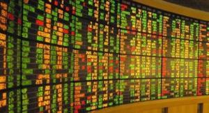 หุ้นแกว่งแคบหลังกังวลโควิด-19 ระบาดหนัก หวั่นกระทบเศรษฐกิจฟื้นตัว