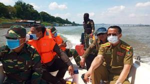 ลาวอ่วม! ผู้ป่วยโควิดเพิ่มวันเดียว 28 คน เหตุลักลอบข้ามโขงจากไทย