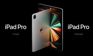 "Apple ดันสุดชีวิต ""iPad Pro"" ต้องเด่นกว่าเดิมในยุคโควิด-19!"