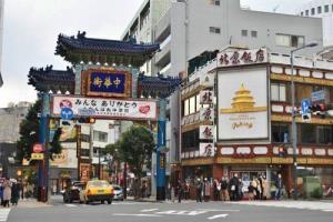 แนะนำร้านอาหารจีนและร้านดั้งเดิมย่านโยโกฮาม่า [ไชน่าทาวน์]