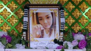 """ชาวเน็ตสุดอาลัย """"น้องนุ่น"""" ไม่ได้เจอแม่ 2 ปีก่อนป่วยหนักเสียชีวิต แห่แชร์โพสต์ตามหาแม่ร่วมงานศพ"""