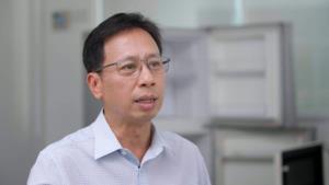 วช. หนุน ศสอ. จัดการขยะอิเล็กทรอนิกส์-ของเสียอันตรายชุมชน ตามแผนงานวิจัยท้าทายไทย