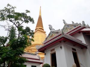 ชมงานศิลปะจีนกับ 5 วัดไทยในกรุงเทพฯ