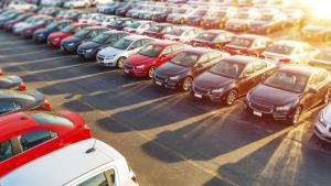 สัญญาณตลาดรถยนต์โลกดีดตัว ยอดขาย Q1 หลายแบรนด์ยอดเพิ่ม