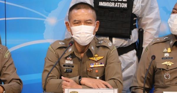 """""""บิ๊กอู๊ด"""" เผย รพ.สนามสโมสร ตร.รับคนไทยป่วยโควิดได้ 200 เตียง"""