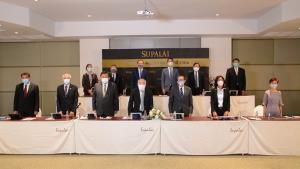SPALI จัดประชุมสามัญผู้ถือหุ้นประจำปี 2564 ผ่านระบบออนไลน์
