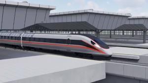 """รถไฟ """"ไทย-จีน"""" ยังติด4สัญญา ลุ้นบอร์ดรับราคายูนิค-เร่งเคลียร์สถานีอยุธยาและช่วงทับซ้อน """"ซีพี"""""""