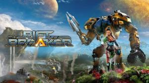 """The Riftbreaker"" สร้างฐานต้านฝูงแมลงบน PS5"