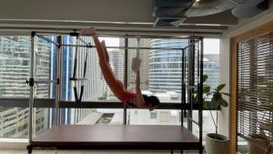 Work-Life Balance สไตล์ 'อุ่น ล่ำซำ'