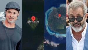 ชวนเที่ยวทิพย์บนเกาะส่วนตัวคนดัง