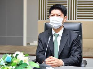 โฆษกศาลยุติธรรมเผย ปชช.ไม่สวมหน้ากากอนามัยขึ้นศาลแล้ว 8 คดี สั่งปรับรายละ 1,000-2,000 บาท