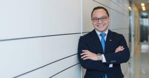 """""""โรเบิร์ต เพนนาโลซา"""" ประธานเจ้าหน้าที่บริหาร บริษัทหลักทรัพย์จัดการกองทุน (บลจ.) อเบอร์ดีน สแตนดาร์ด (ประเทศไทย) จำกัด"""