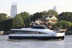 Ibusiness review : HOP Card บัตรขึ้นเรือไฟฟ้า คนกรุงเทพฯ-เมืองนนท์ต้องมี
