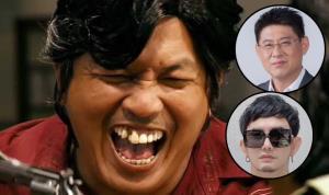 """""""สรยุทธ"""" เชิดชู """"น้าค่อม"""" ตำนานตลกของเมืองไทย """"พชร์"""" ใจหาย รู้ข่าวร้ายน้าค่อมจากไปตอน 7 โมง"""