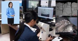 วว. เสริมแกร่งอุตสาหกรรมไทย บริการวิเคราะห์ความเสียหายชิ้นส่วนวิศวกรรม มูลค่า 2,000 ล้านบาท/ปี  ป้องกันความเสียหายทางเศรษฐกิจ