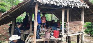 เมียนมาส่งบินรบ-ปะทะกะเหรี่ยงจนถึงหัวรุ่ง ชาวพม่าอพยพหนีเข้าไทยแล้วกว่า 2,000 คน