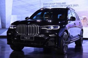 BMW คุยยอดขาย Q1 รวมมินิ 2,773 คัน โตขึ้น 42% สวนกระแสโควิด-19 ระบาด