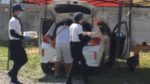 รองผู้ว่าฯ เชียงใหม่ชี้ซูชิบุฟเฟต์ปรับตัวเสิร์ฟให้กินในรถไม่ฝ่าคำสั่งโควิด-19 หากเคร่งครัดมาตรการป้องกัน