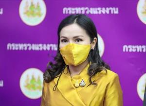 """""""นฤมล"""" เร่งเครื่องปั้นแรงงานไทยป้อนบริษัทเทคโนโลยีจีน"""