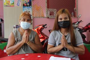 สุดช้ำใจ! สาวบุรีรัมย์ค้ำซื้อรถให้เพื่อนสนิทถูกฟ้องยึดบ้านที่ดิน ซ้ำแม่ป่วยเนื้องอกพ่อพิการวอนช่วย