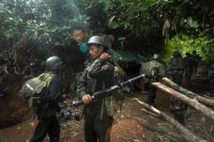 กลุ่มติดอาวุธกะฉิ่นอ้างยิง ฮ.ทหารพม่าตก หลังโดนกองทัพโจมตีทางอากาศ