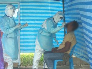 ยะลาพบผู้ป่วยโควิด-19 เสียชีวิตรายที่ 2 ในพื้นที่ อ.กาบัง พบกลับจากร่วมงานที่นราธิวาส