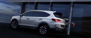 Honda เปิดตัว N7X Concept  7ที่นั่งตัวใหม่ ที่อินโดนีเซีย