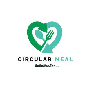 """ซีพีเอฟเดินหน้าสร้างความมั่นคงทางอาหาร จับมือภาคีเครือข่ายเปิดตัวโครงการ """"Circular Meal...มื้อนี้เปลี่ยนโลก"""""""