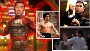 ดูหนังกังฟูจีนฮ่องกง อุ่นเครื่องก่อนดู Shang-Chi and the Legend of the Ten Rings