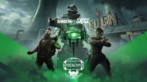 """Rainbow Six Siege เปิดให้เล่นอีเวนต์จำกัดเวลา """"อะพอคาลิปส์"""" 4-18 พ.ค.นี้"""