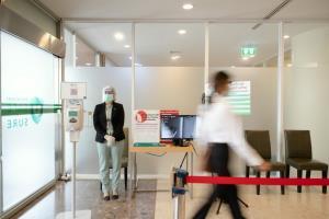 เครือโรงพยาบาลพญาไท รับมือสถานการณ์โควิด-19 จัดเต็มความพร้อมรอบด้านเพื่อประชาชน