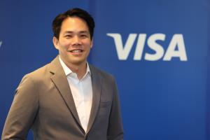 วีซ่าเผยคนไทย 45% มีแนวโน้มเลี่ยงการใช้เงินสด แม้ว่าการแพร่ระบาดสิ้นสุดลง
