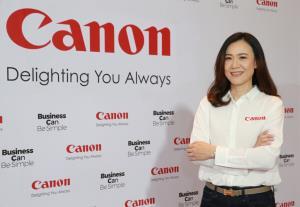 แคนนอนคว้าอันดับ 1 เครื่องพิมพ์อิงค์เจ็ทไทยต่อเนื่อง 21 ปี