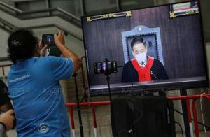 คำพิพากษาศาลต่างประเทศ ไม่ครอบคลุมเขตอำนาจศาลรัฐธรรมนูญของไทย กรณี ร.อ.ธรรมนัส