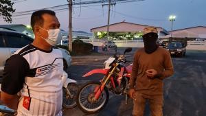 ผวา! พบแรงงานพม่าในโรงงานสับปะรดหัวหินติดเชื้อโควิด-19 กว่า 10 ราย หวั่นแพร่เชื้อเข้าหมู่บ้าน