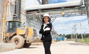 STGT คาดโรงงานใหม่ที่สุราษฎร์ธานีเดินเครื่อง พ.ค.นี้