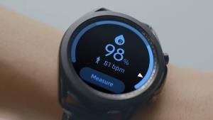 Samsung ชู Galaxy Watch 3 ช่วยดูแลสุขภาพ วัด SpO2 ตรวจจับความเครียด การนอนได้ครบ