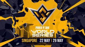 สิงคโปร์พร้อมจัด Free Fire World Series 2021 ชวนส่งแรงเชียร์ทีมไทยชิงรางวัล 2 ล้านเหรียญฯ